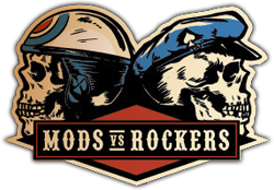Mods-vs-Rockers-Logo