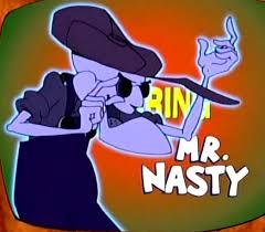 nasty 2