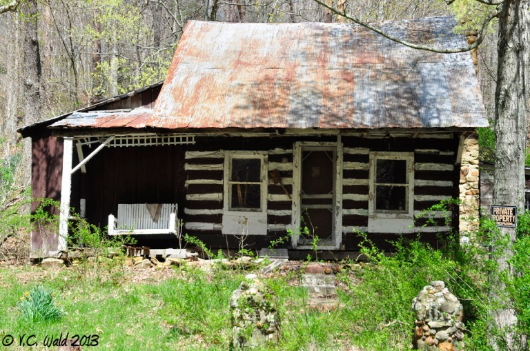 Red's Cabin